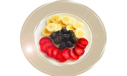 Moras y otras frutas¡¡