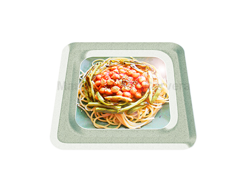 espaguetis con garbanzos