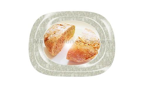Pan integral, rico y sano.