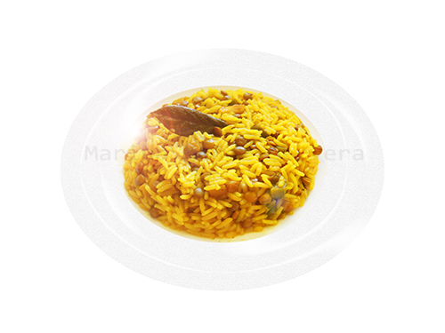 arroz digestivo